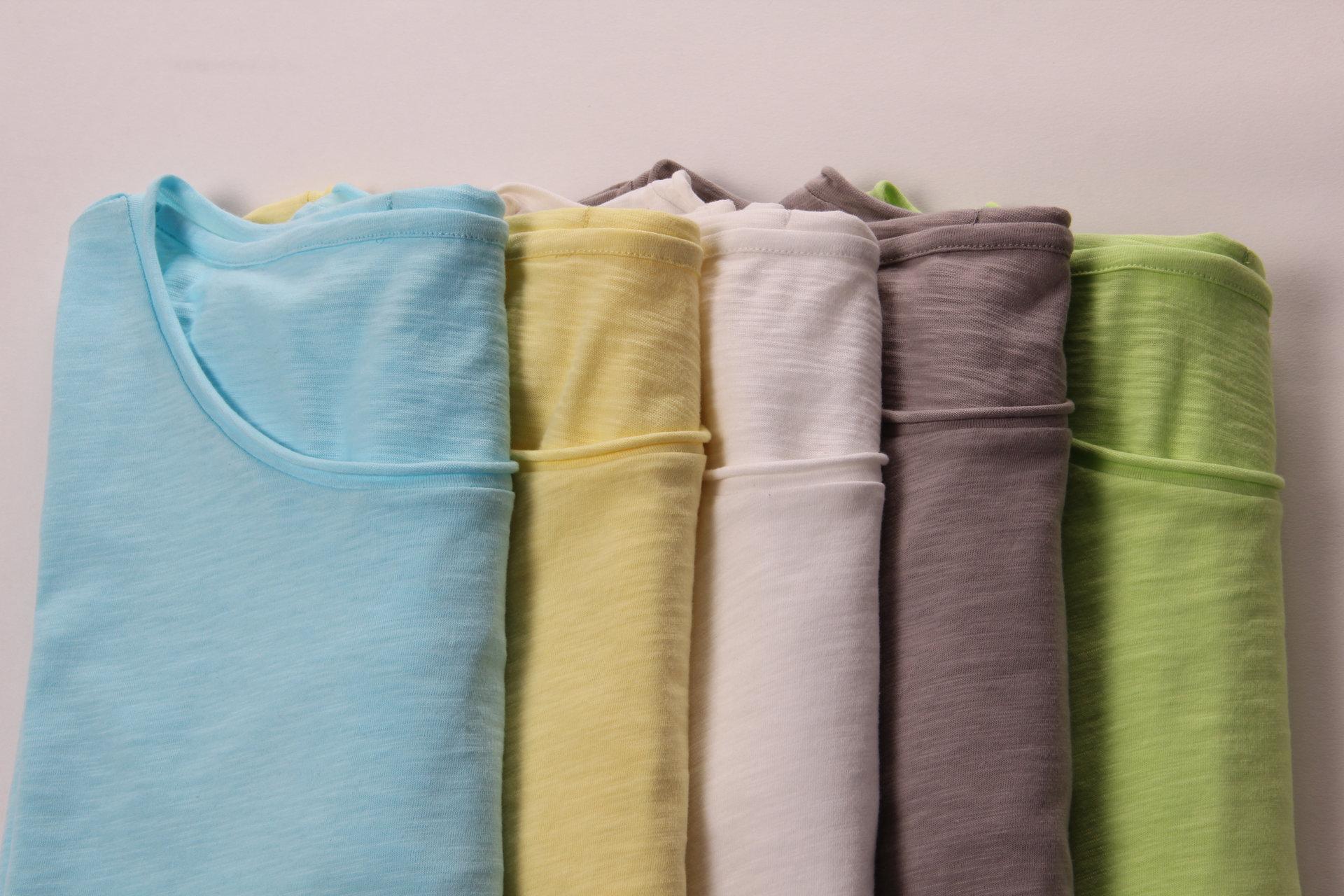 竹节棉是什么面料